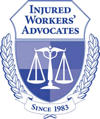 injured workers comp advocates logo