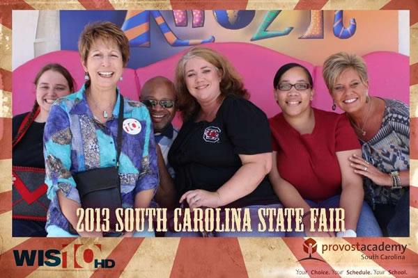 staff 2013 sc fair