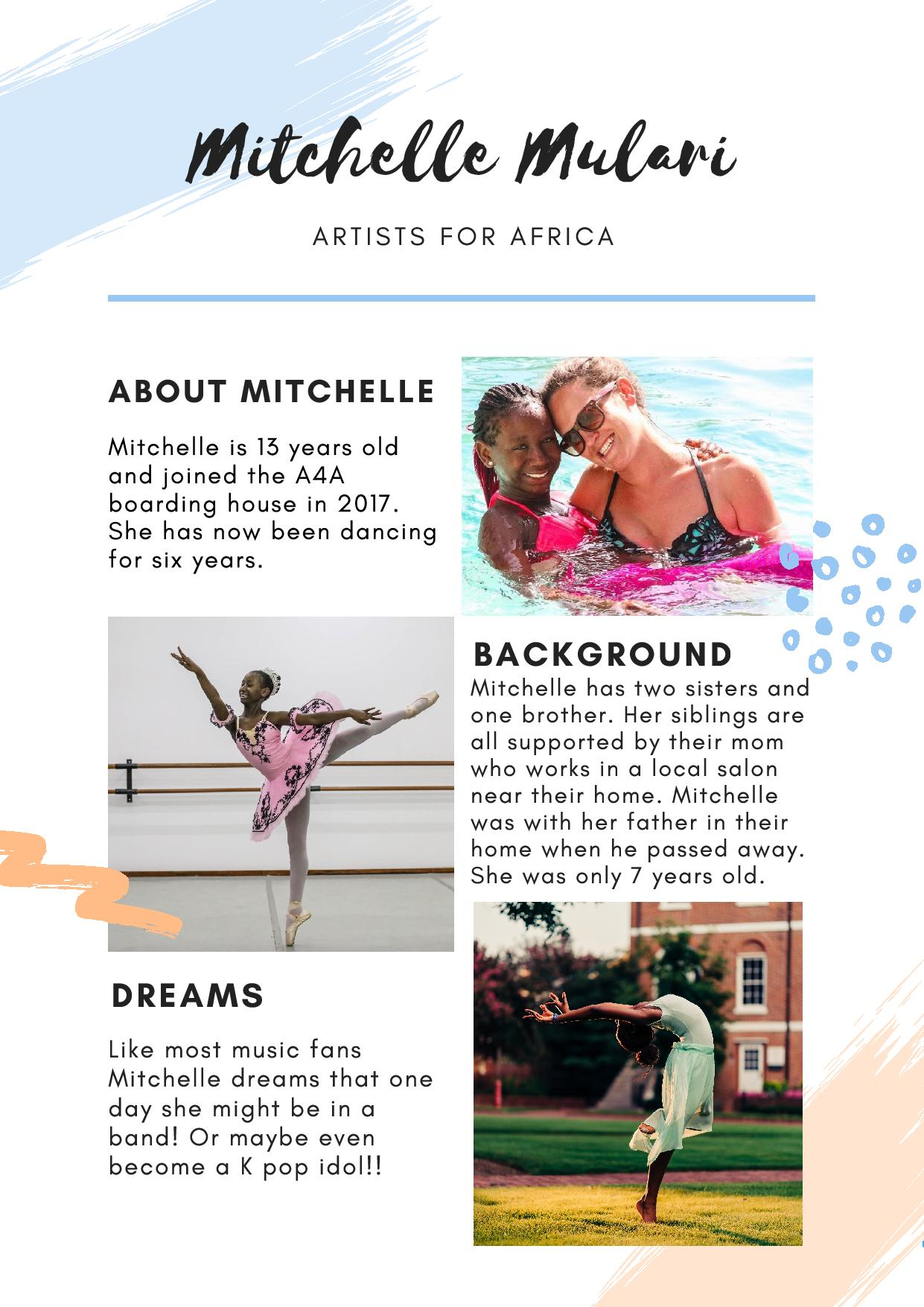Mitchelle Mulari Write Up page 001